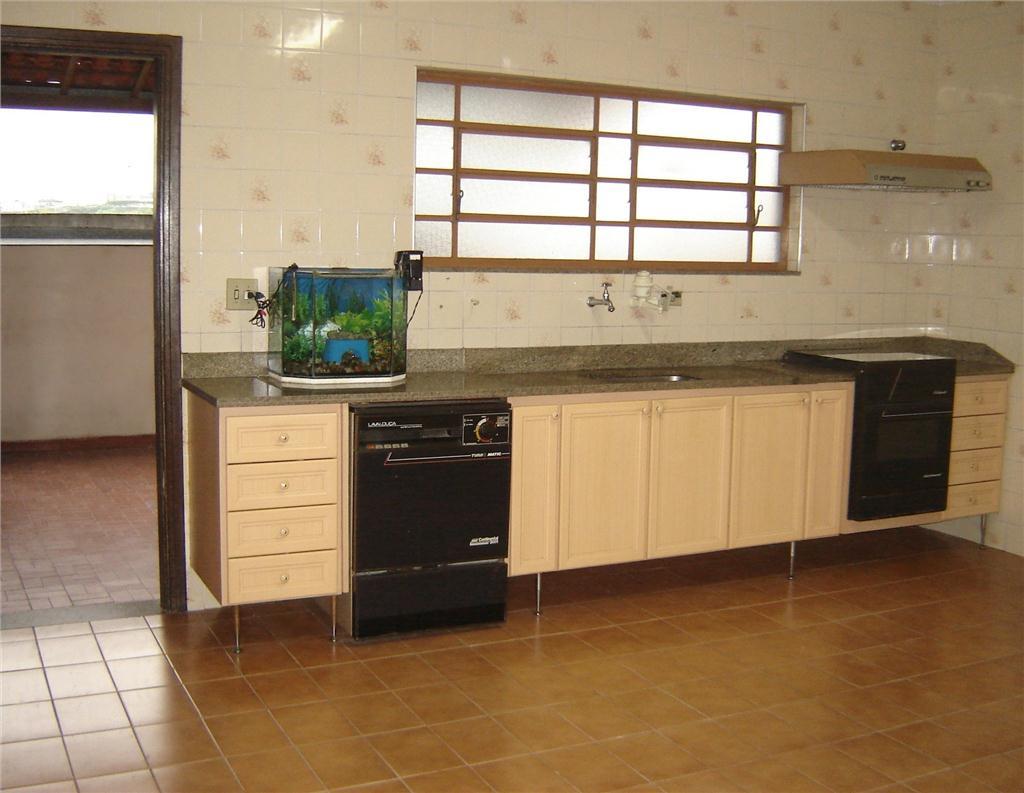 Casa 3 Dorm, Jardim Diogo, Guarulhos (SO0670)
