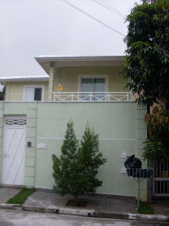 Casa, Jardim Maia, Guarulhos (SO0637)
