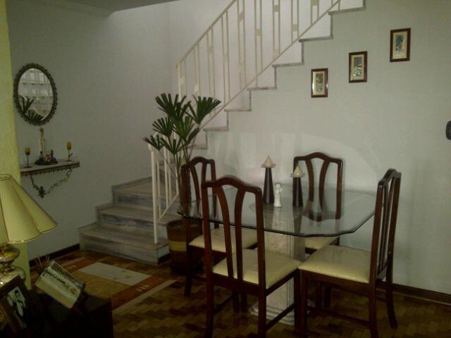 Casa 3 Dorm, Vila Progresso, Guarulhos (CA0345)