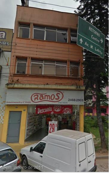 Sala, Macedo, Guarulhos (SA0116) - Foto 2