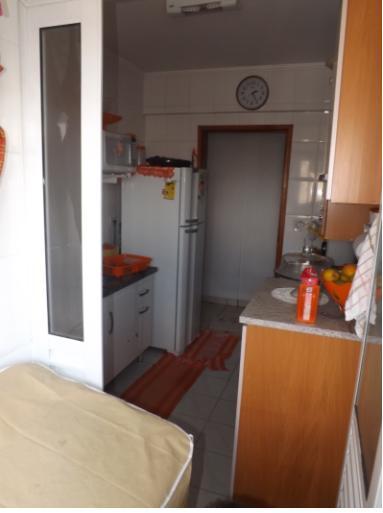 Apto 2 Dorm, Vila Gustavo, São Paulo (AP1377) - Foto 3