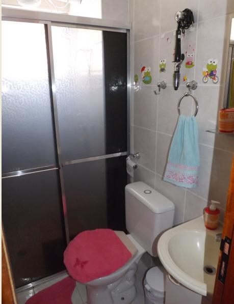 Apto 2 Dorm, Vila Gustavo, São Paulo (AP1377) - Foto 6