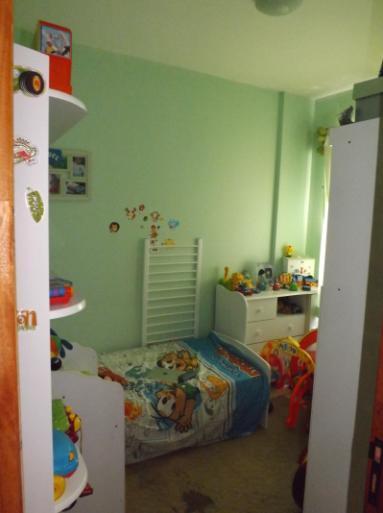 Apto 2 Dorm, Vila Gustavo, São Paulo (AP1377) - Foto 5