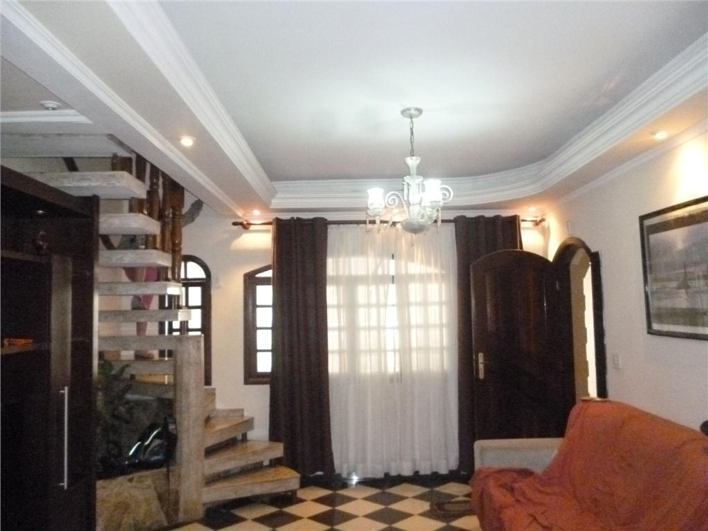 Casa 3 Dorm, Jardim Bom Clima, Guarulhos (SO0741)