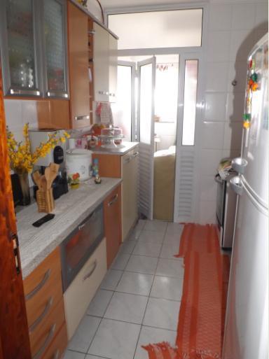Apto 2 Dorm, Vila Gustavo, São Paulo (AP1377) - Foto 8