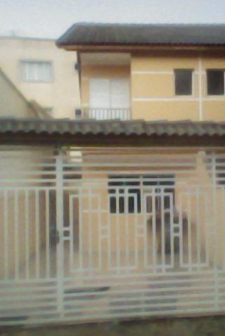 Soute Imóveis - Casa 3 Dorm, Jardim Aliança