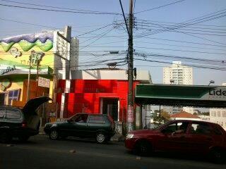 Galpão, Vila Hulda, Guarulhos (GA0078)