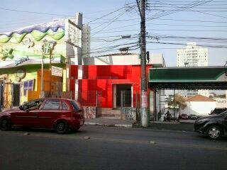 Galpão, Vila Hulda, Guarulhos (GA0078) - Foto 2