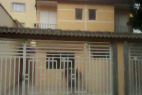 Casa 3 Dorm, Jardim Aliança, Guarulhos (SO0685)