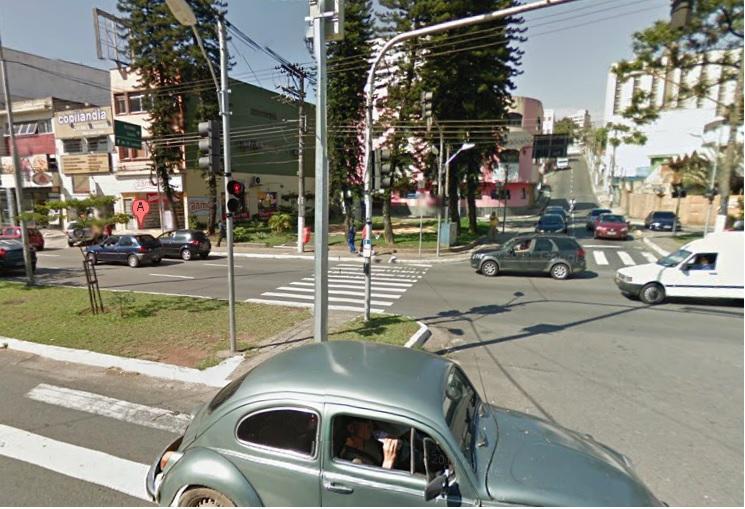 Sala, Macedo, Guarulhos (SA0116)