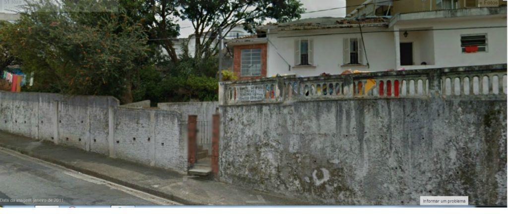 Casa, Vila Paiva, São Paulo (CA0480)
