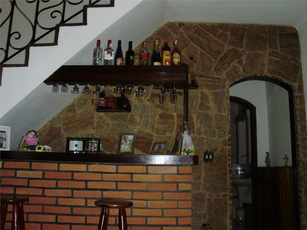 Casa 4 Dorm, Parque Santo Antônio, Guarulhos (SO0747) - Foto 9