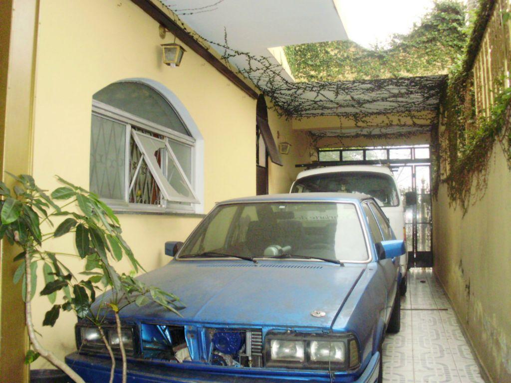 Casa 4 Dorm, Parque Santo Antônio, Guarulhos (SO0747) - Foto 2