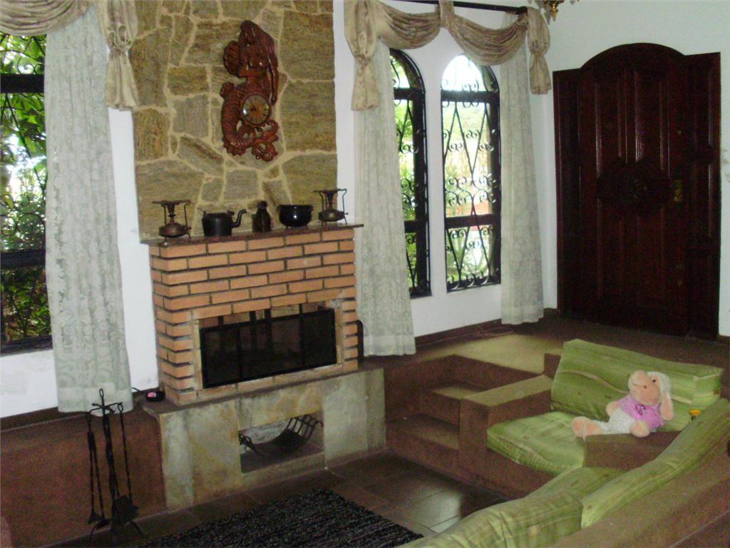 Casa 4 Dorm, Parque Santo Antônio, Guarulhos (SO0747) - Foto 5