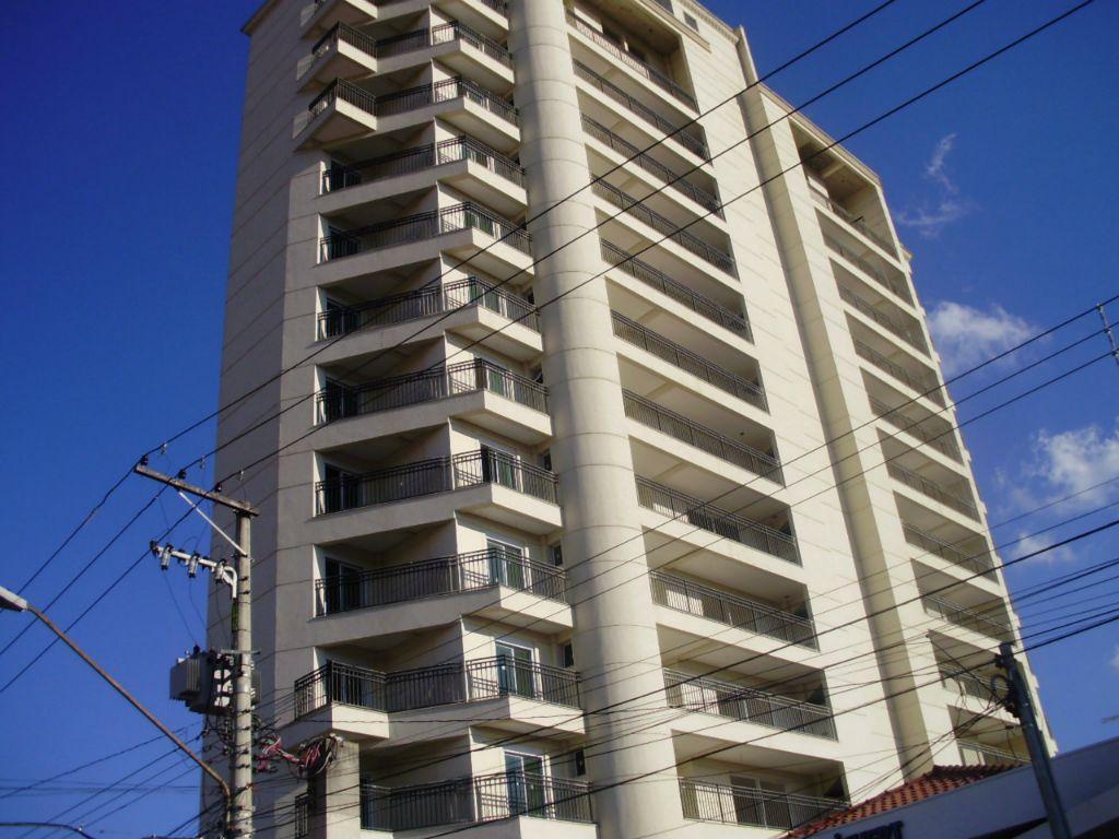 Cobertura 4 Dorm, Vila Rosália, Guarulhos (CO0026)