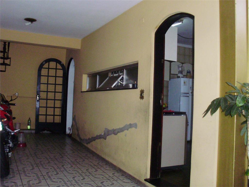 Casa 4 Dorm, Parque Santo Antônio, Guarulhos (SO0747) - Foto 3