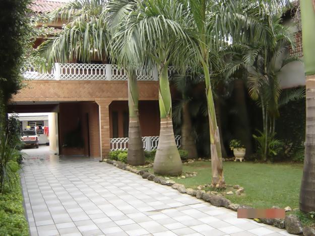 Casa 2 Dorm, Cidade Parque São Luiz, Guarulhos (SO0606)