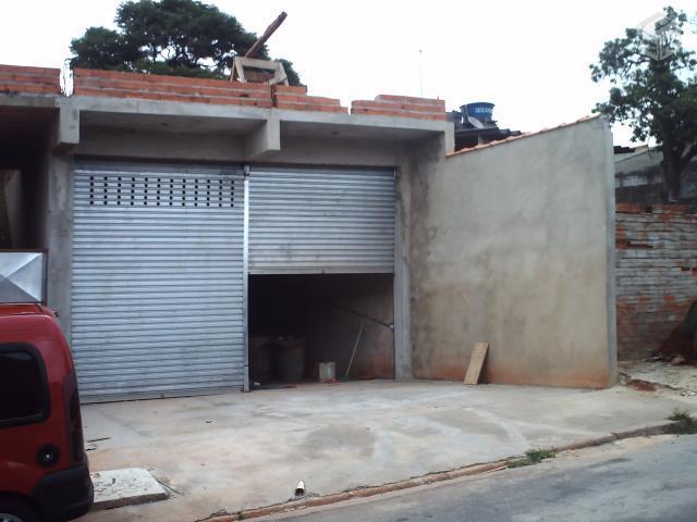 Sala, Jardim São João, Guarulhos (SL0022)