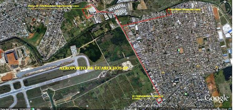 Imóvel: Soute Imóveis - Terreno, Jardim Presidente Dutra