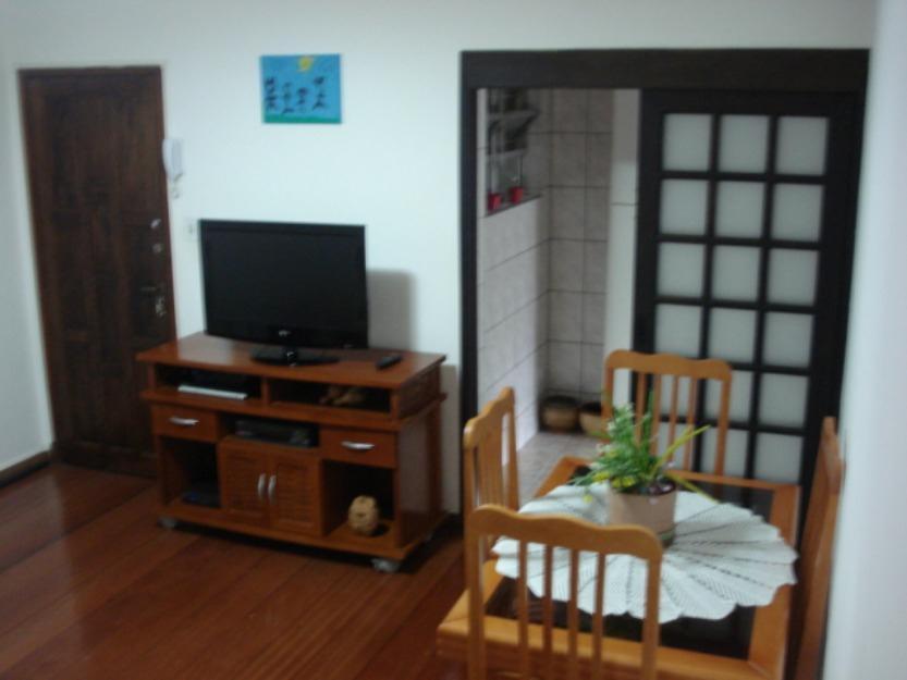 Apto 3 Dorm, Bela Vista, São Paulo (AP1531) - Foto 2