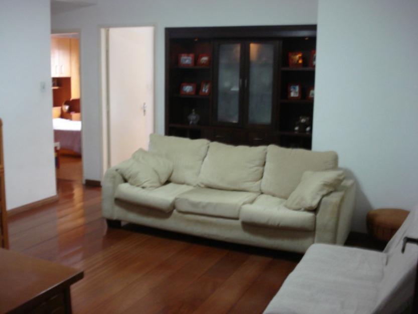 Apto 3 Dorm, Bela Vista, São Paulo (AP1531)