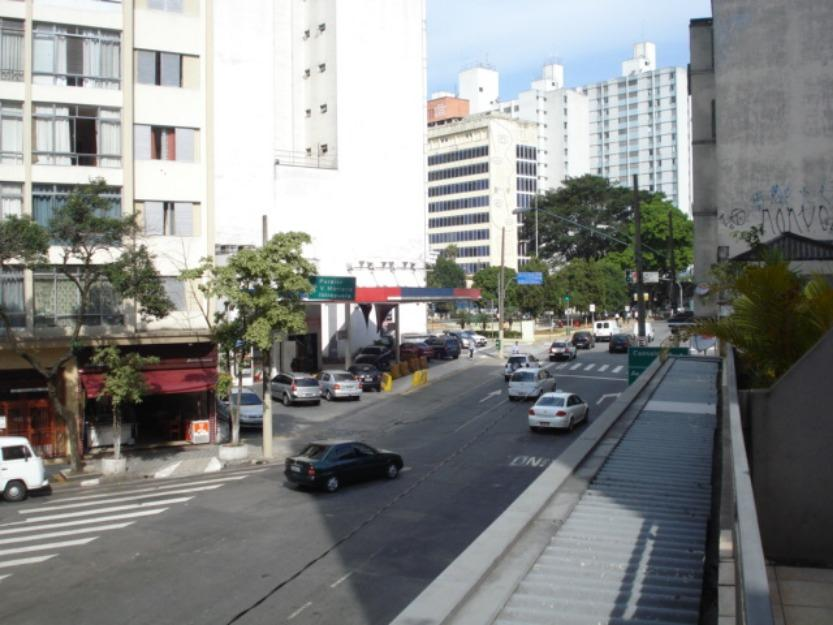 Apto 3 Dorm, Bela Vista, São Paulo (AP1531) - Foto 13