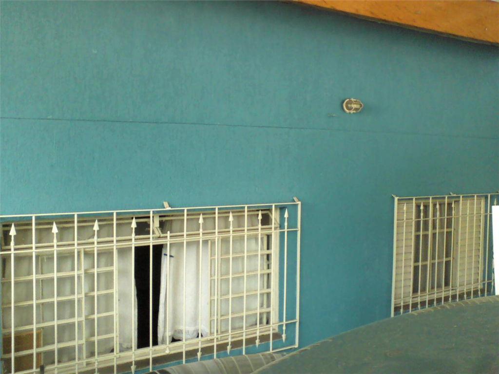 Soute Imóveis - Casa 3 Dorm, Vila Rosália (CA0437)