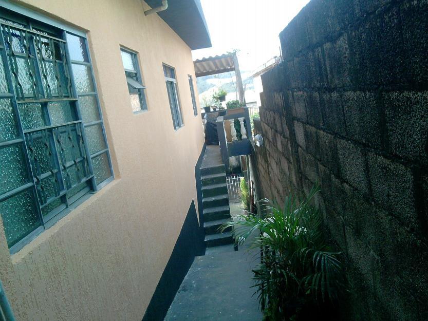 Casa 5 Dorm, Cidade Soberana, Guarulhos (CA0453)
