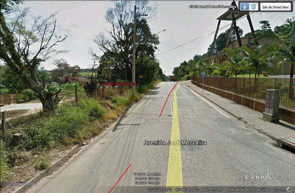 Terreno, Ivoturucaia, Jundiaí (AR0071) - Foto 8