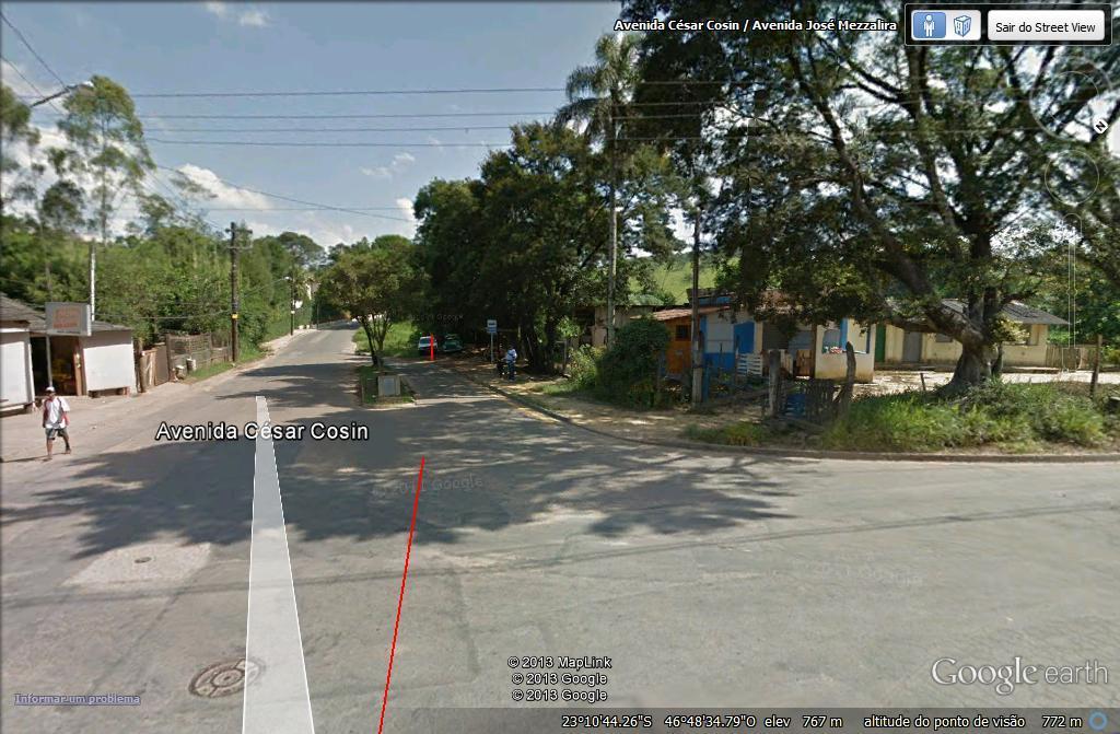 Terreno, Ivoturucaia, Jundiaí (AR0071)