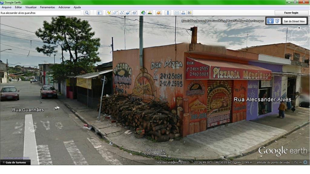 Soute Imóveis - Terreno, Vila Barros, Guarulhos