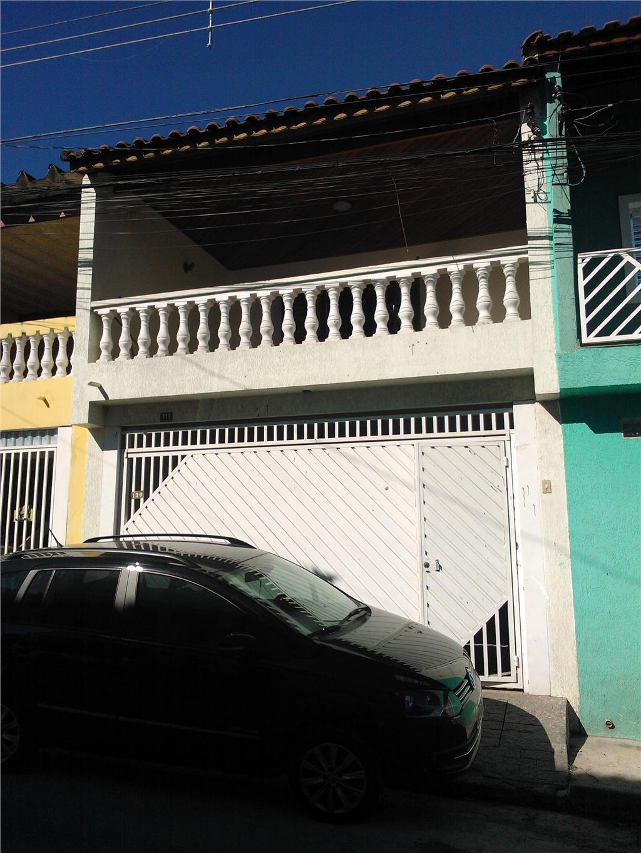 Casa 4 Dorm, Cidade Parque São Luiz, Guarulhos (SO0818)