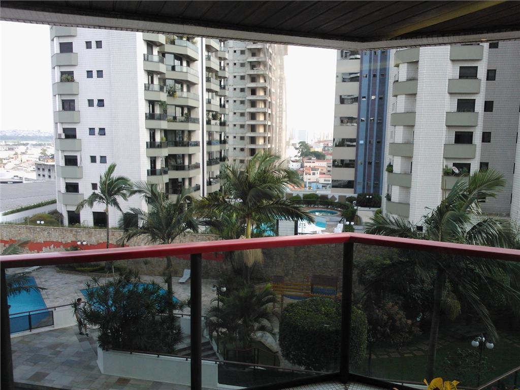 Soute Imóveis - Apto 4 Dorm, Camargos, Guarulhos - Foto 3