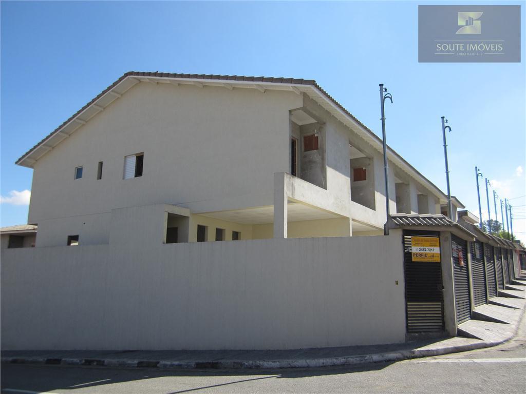 Casa 3 Dorm, Macedo, Guarulhos (SO0774) - Foto 3
