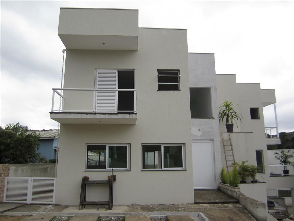 Casa 6 Dorm, Centro, Mogi das Cruzes (SO0801)