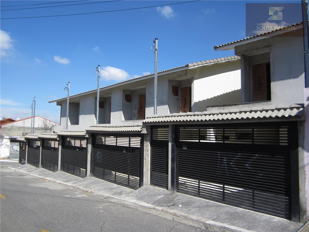 Casa 3 Dorm, Macedo, Guarulhos (SO0774)