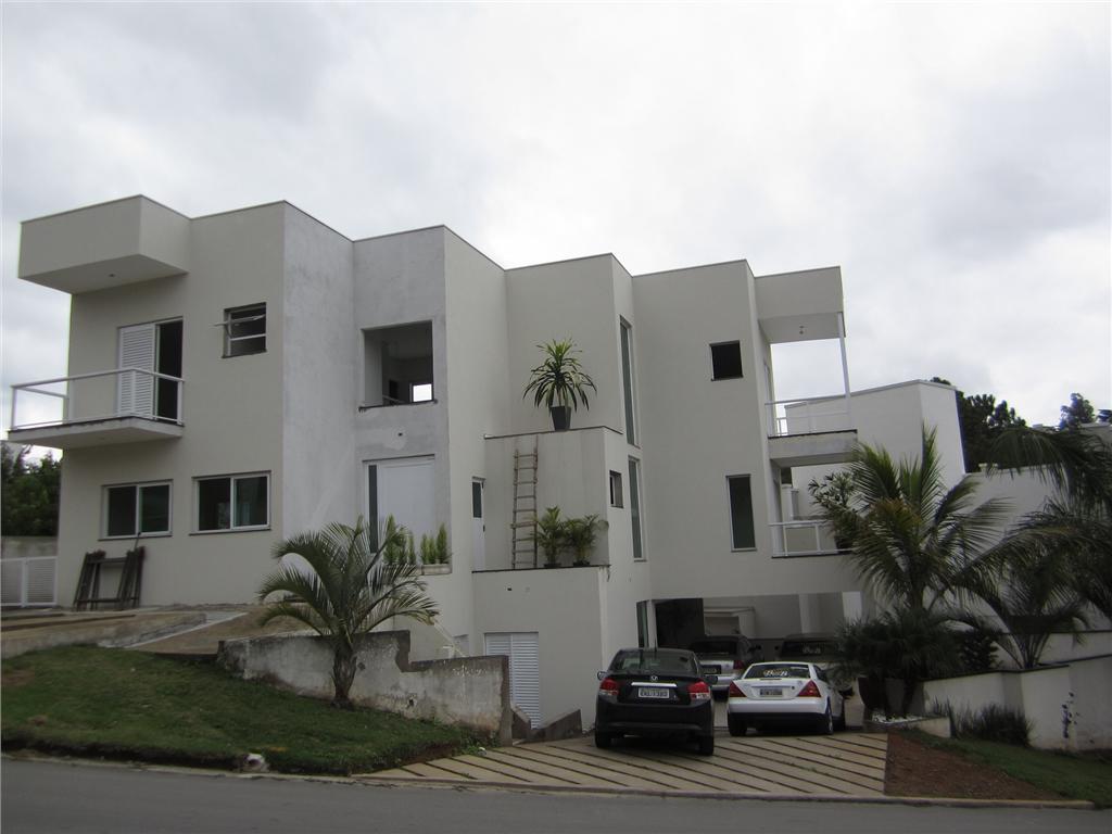 Casa 6 Dorm, Centro, Mogi das Cruzes (SO0801) - Foto 3