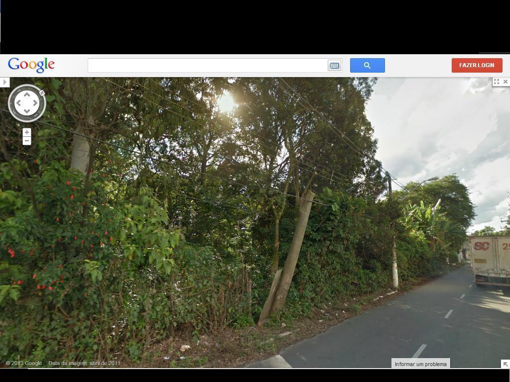 Terreno, Vila Nova Bonsucesso, Guarulhos (TE0218) - Foto 3