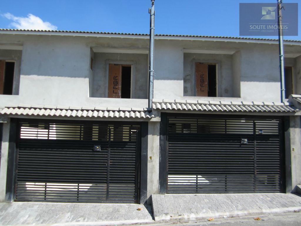 Casa 3 Dorm, Macedo, Guarulhos (SO0774) - Foto 5