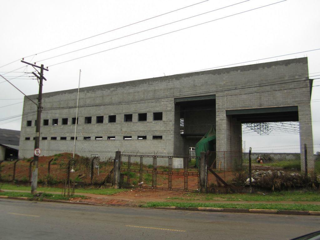 Galpão, Cidade Aracilia, Guarulhos (GA0058)