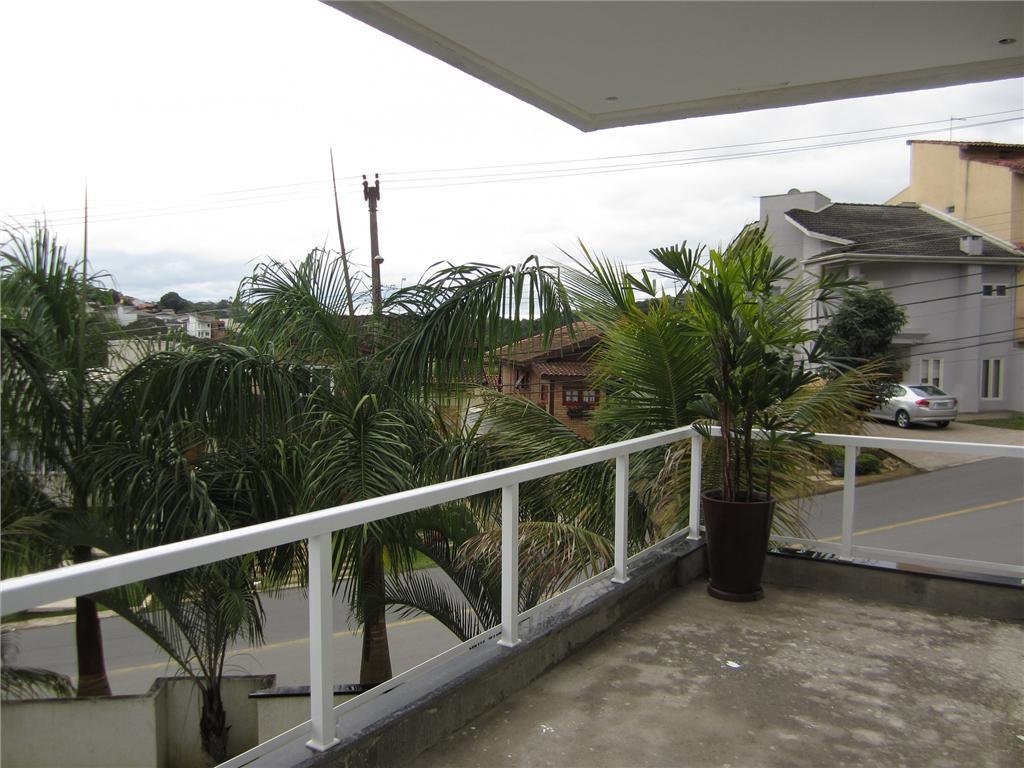 Casa 6 Dorm, Centro, Mogi das Cruzes (SO0801) - Foto 9