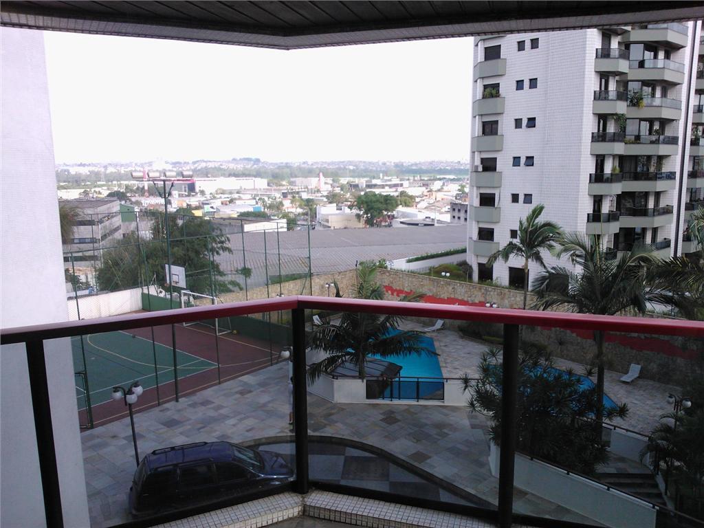 Soute Imóveis - Apto 4 Dorm, Camargos, Guarulhos - Foto 2