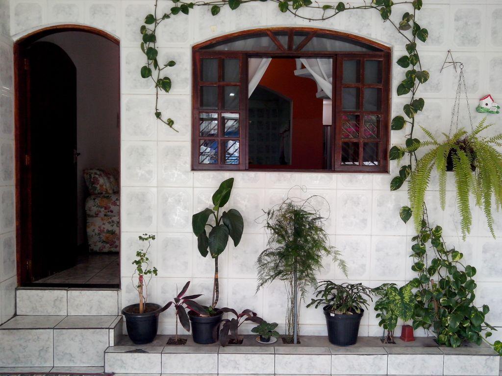 Casa 2 Dorm, Jardim São Domingos, Guarulhos (SO0914)