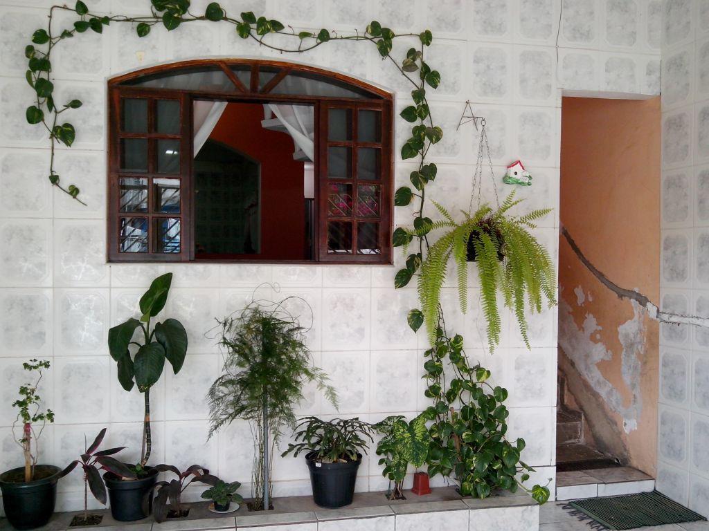 Casa 2 Dorm, Jardim São Domingos, Guarulhos (SO0914) - Foto 2