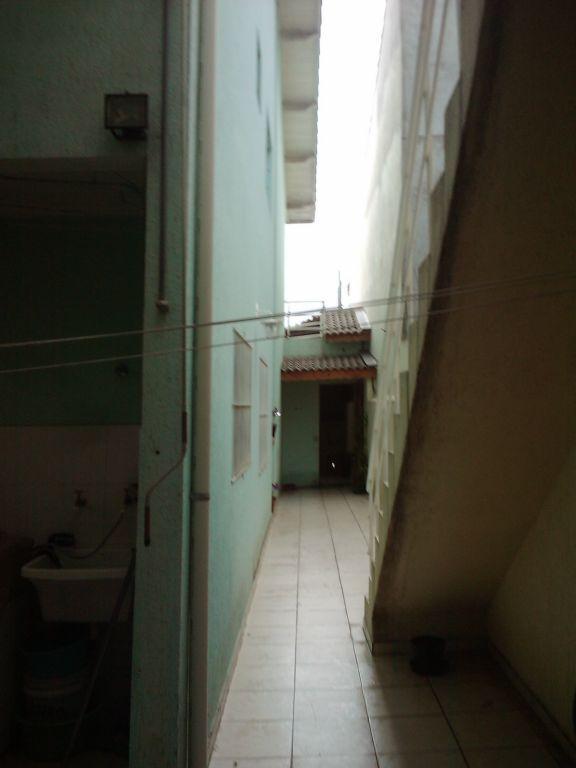 Casa 4 Dorm, Jardim Luciara, Guarulhos (SO0843) - Foto 9