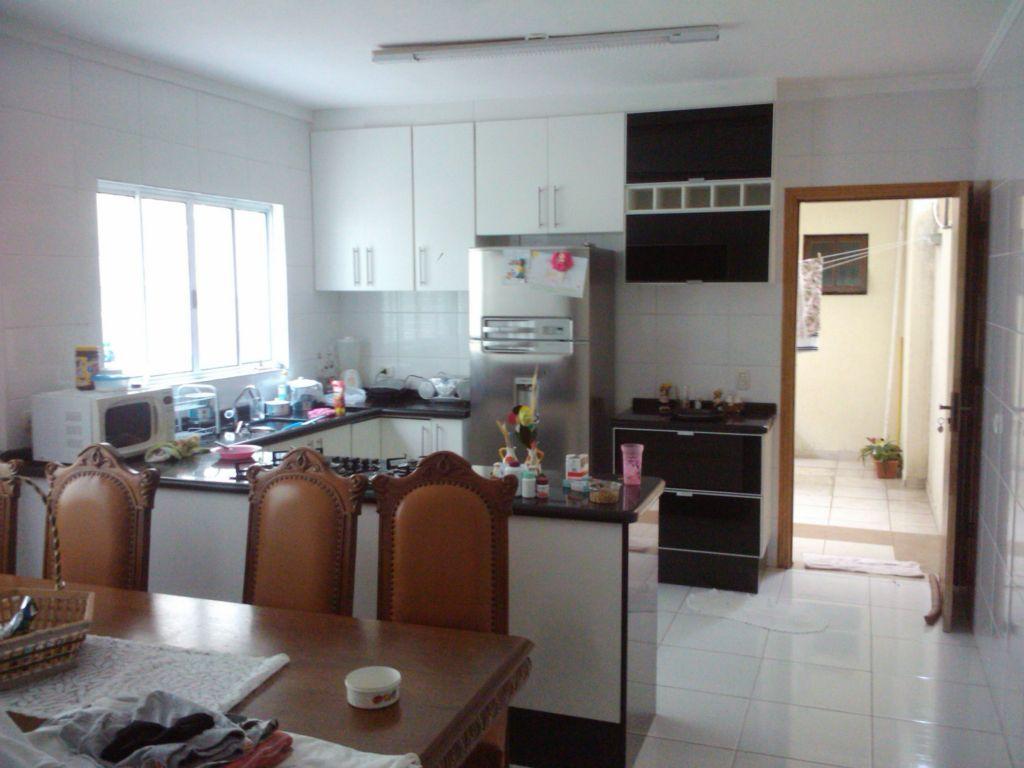 Casa 4 Dorm, Jardim Luciara, Guarulhos (SO0843) - Foto 12