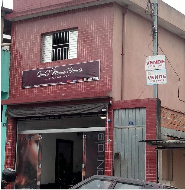 Casa, Jardim Santa Rita, Guarulhos (SO0915)