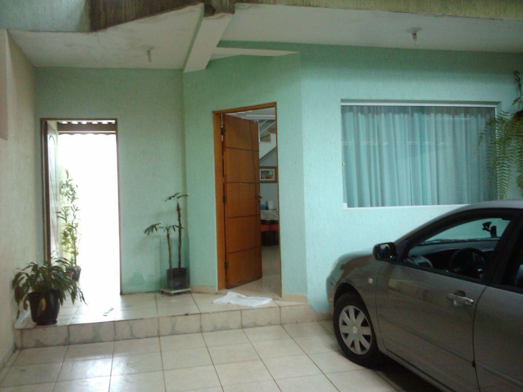 Casa 4 Dorm, Jardim Luciara, Guarulhos (SO0843) - Foto 3
