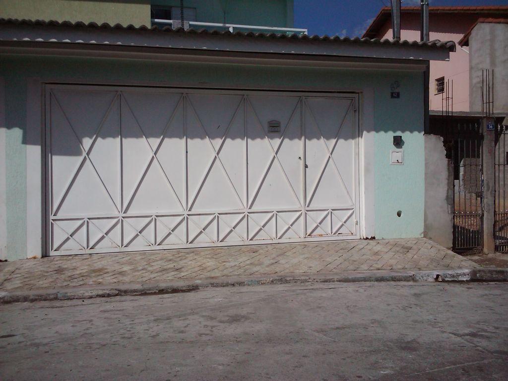 Casa 4 Dorm, Jardim Luciara, Guarulhos (SO0843)