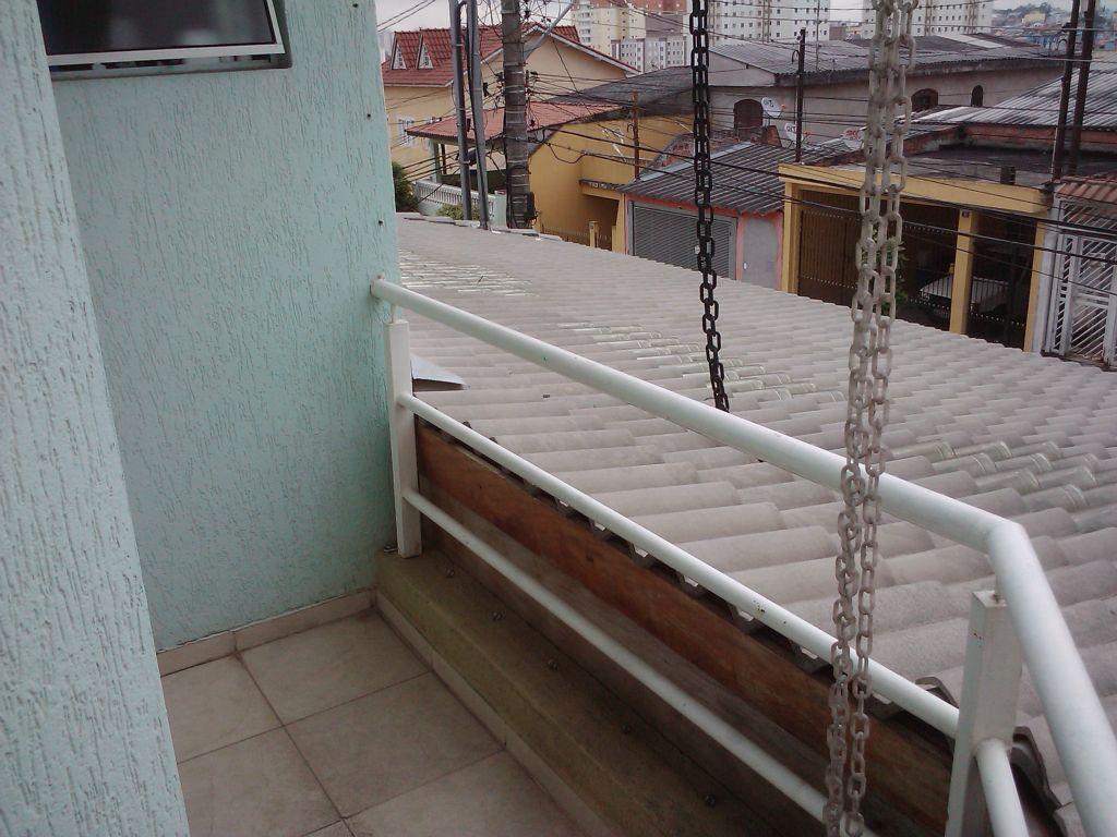 Casa 4 Dorm, Jardim Luciara, Guarulhos (SO0843) - Foto 4